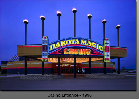 nd casinos